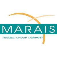Groupe Marais Logo