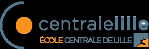 Centrale Lille Logo