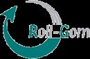 RollGom Logo